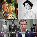 British Royal Family Scandals