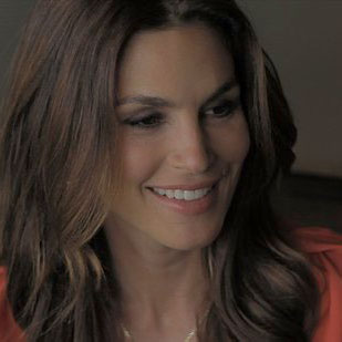 Cindy Crawford Interview About Fitness and Family Time