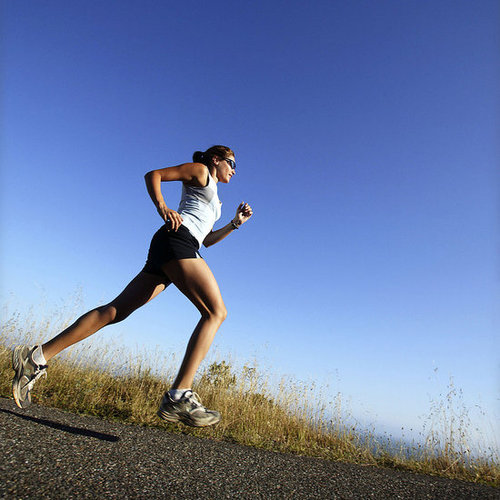 3 Simple Ways to Improve Your Running