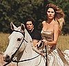 Nacho Figueras and Delfina Blaquier Star in Ralph Lauren Romance Commercial 2011-04-27 16:20:29