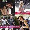 Angelina Jolie, Robert Pattinson, Pregnant Kate Hudson in a Bikini, and More in PopSugar&#039;s April Roundup!