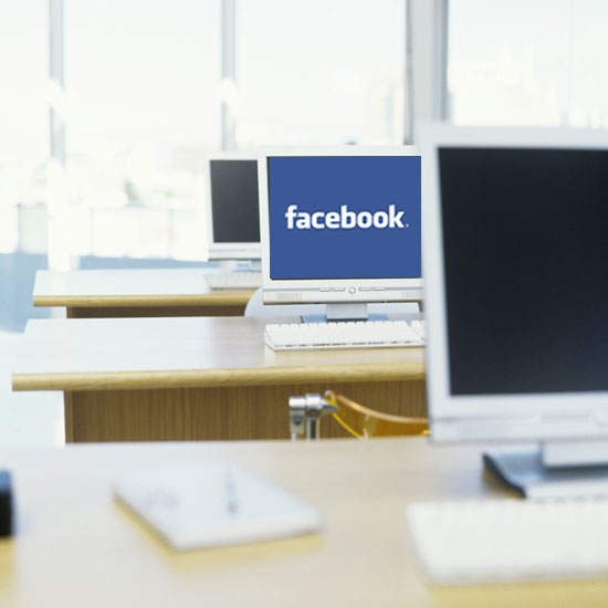 5 Ways Facebook Impacts Student Life