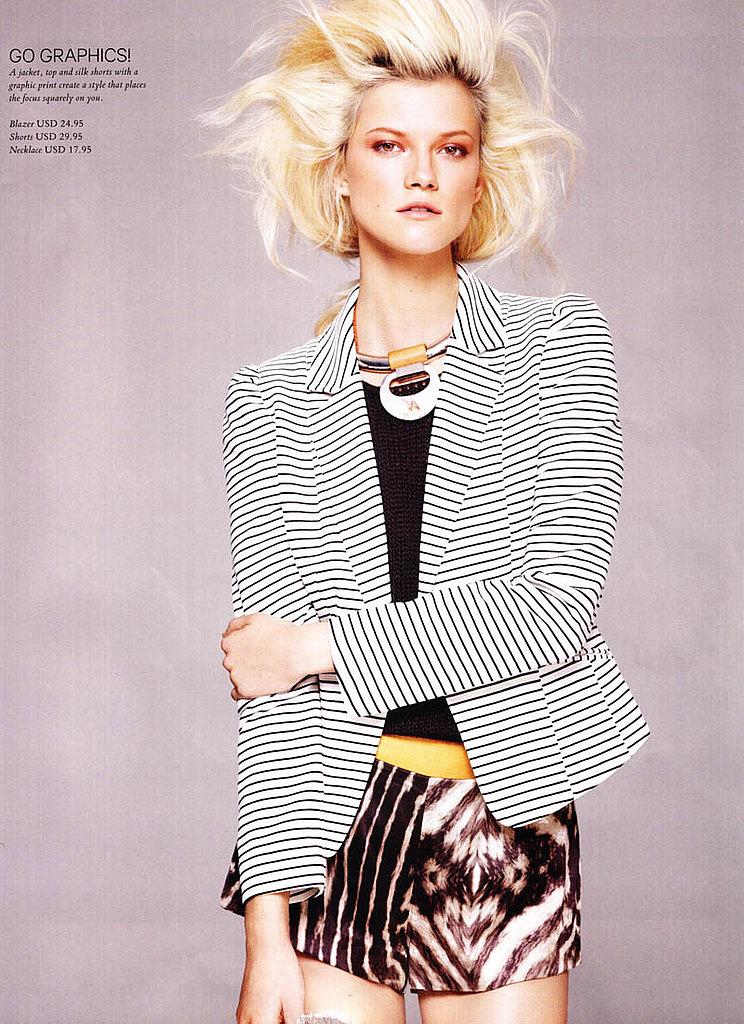 H&M Magazine