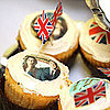 Royal Wedding Fruitcake