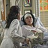 "Grey's Anatomy Recap ""It's a Long Way Back"""