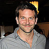 Pictures of Bradley Cooper at Veterans Event