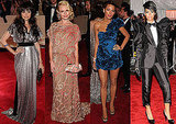 35 Memorable Looks From Met Galas Past