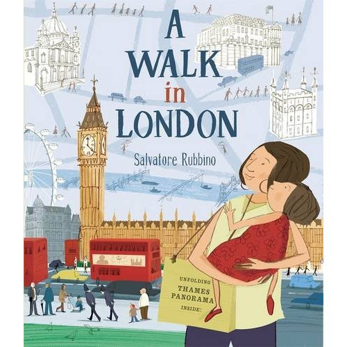 A Walk in London ($17)