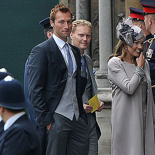 Ian Thorpe at Royal Wedding 2011-04-29 01:22:54