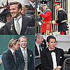 Slideshow of Hot Guys at the Royal Wedding