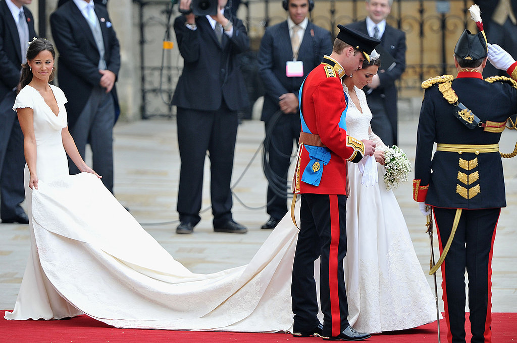 See William and Kate's 50 Sweetest Royal Wedding Pictures!