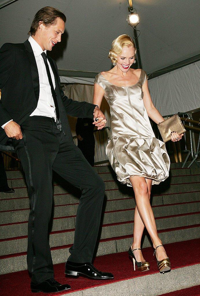 James Rousseau, Kate Bosworth —2007