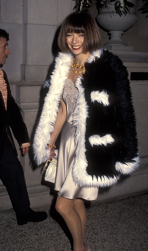 Anna Wintour — 1994