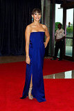 Celebrities at the White House Correspondents' Dinner