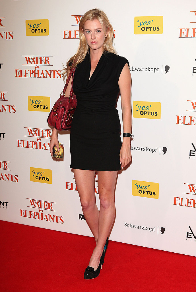 Water For Elephants Sydney Premiere