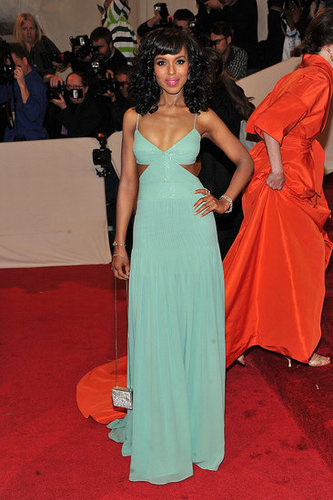 Kerry Washington in Escada