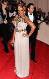 Mary J. Blige in Gucci