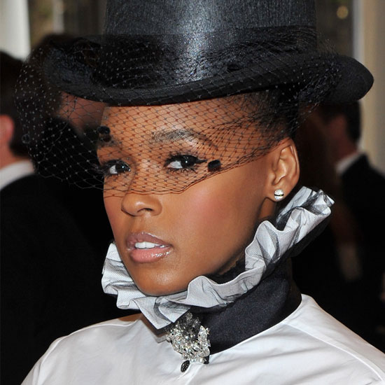See the 2011 Met Gala Attendees Up Close