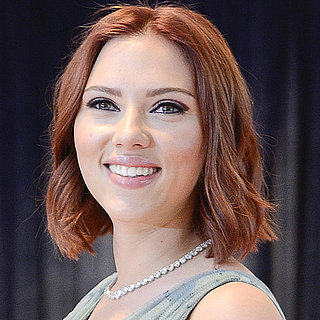 Scarlett Johansson With Red Hair, Plus Blake Lively and Julia Roberts With Red Hair