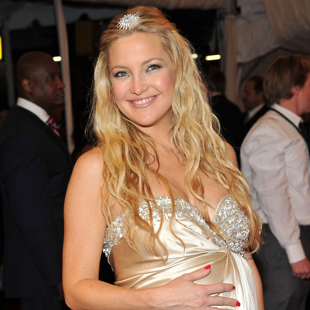 Pictures of Kate Hudson at Met Gala