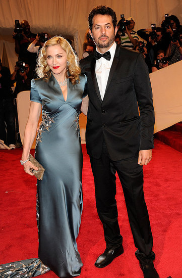 Madonna Makes It a Very Starry Night in Stella McCartney For Met Gala