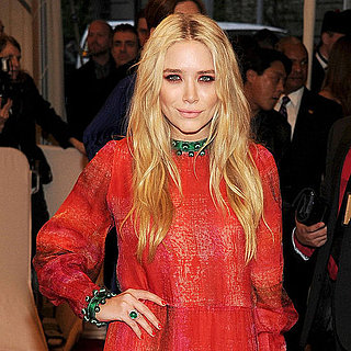 Pictures of Mary-Kate Olsen at Met Gala