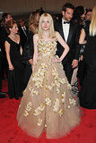 Pictures From the 2011 Met Gala