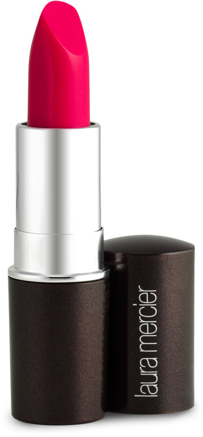 This lipstick will add a punch to any ensemble. Laura Mercier Gel Lip Color ($22)