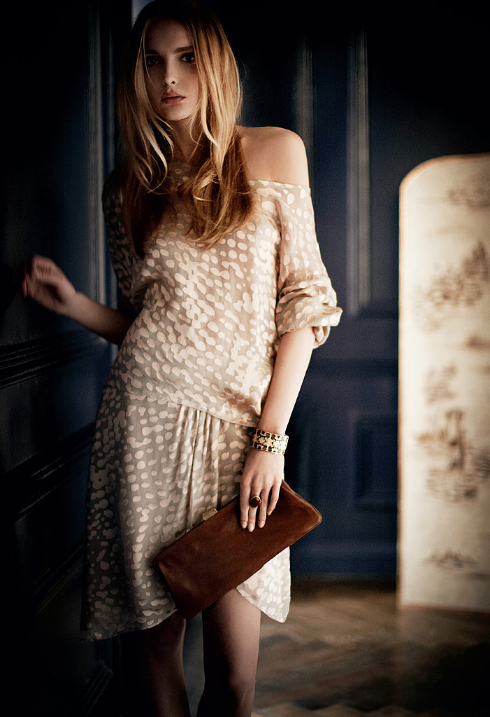 Club Monaco Fall 2011 Lookbook