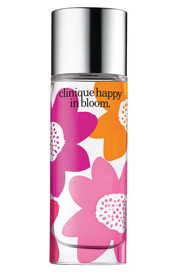 This light, floral scent may just become Mom's new go-to fragrance. Clinique Happy In Bloom Perfume Spray ($42)