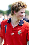 "Harry participated in the Golden Jubilee Trophy polo tournament as ""Harry Wales"" in the Summer of 2003."