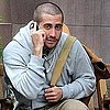 Jake Gyllenhaal Pictures With Shaved Head
