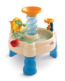 Little Tikes Spiralin' Seas Waterpark ($60)