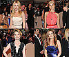 Pictures of Australian Actresses Isla Fisher, Isabel Lucas and More at 2011 Met Costume Institute Gala