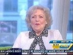 "Robert Pattinson Thinks Author Betty White Is ""One of the Sexiest Women in America"""