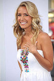 Kristin Cavallari Shows Off Her Engagement Ring on the Red Carpet — See Her Diamond!