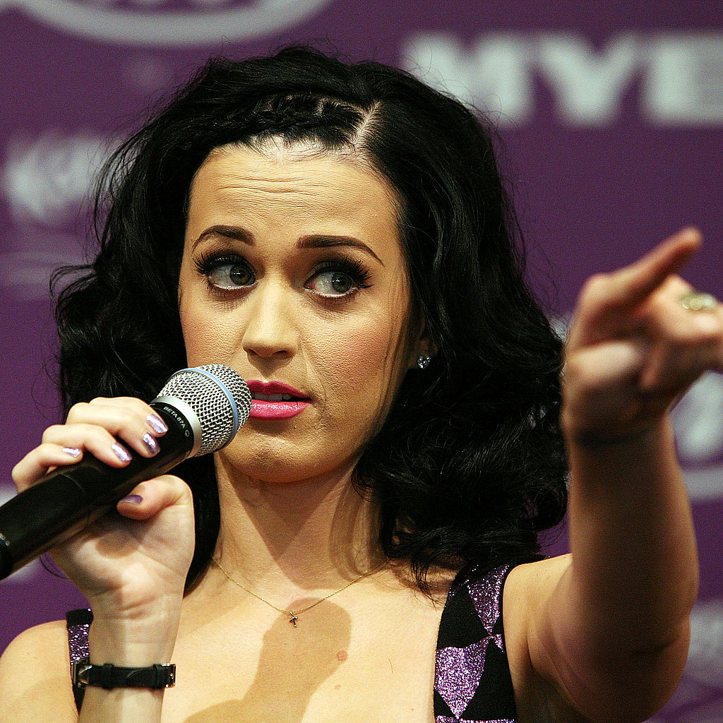 how successful is katy perry for Woke pop might not be the best move for katy perry  most of music's successful  artists began their careers singing in church, and perry's.