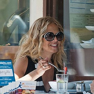 Rachel Zoe Pictures Out in LA With Husband Rodger Berman