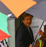 Cameron Diaz Covers Up For a Day on the Set of Gambit With Colin Firth