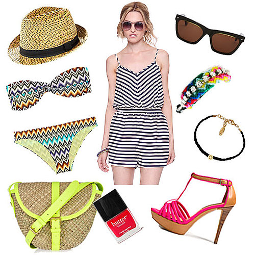 What to Wear: Miami Vacation