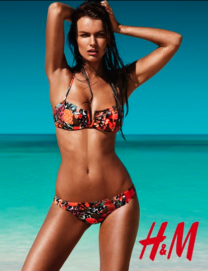 H&M Makes a Splash With Its Wallet-Friendly Swimwear Collection