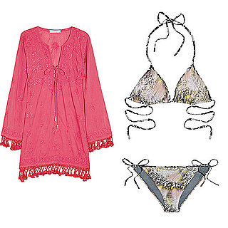 Luxury Beachwear