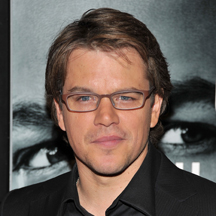 Matt Damon May Direct and Star in Father Daughter Time: A Tale of Armed Robbery and Eskimo Kisses