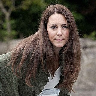 Kate Middleton Pictures Back in Wales