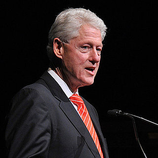Bill Clinton Networked Back in College