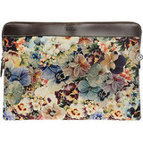 Paul Smith Pansy Laptop Case ($203)