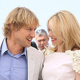 Owen Wilson and Rachel McAdams