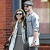 Kellan Lutz and AnnaLynne McCord Pictures
