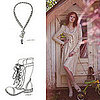 Karen Elson Designing for Nine West 2011-05-09 08:21:10