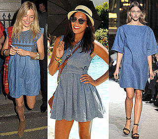 Best Denim Dresses